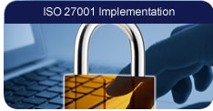 ISO 27001 Implementation